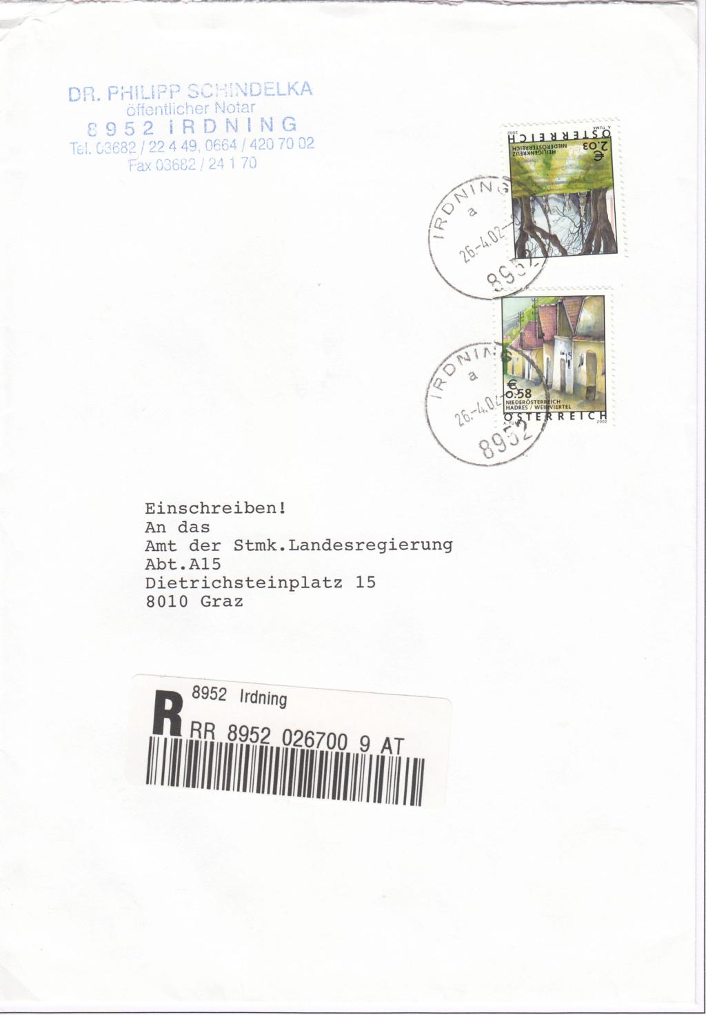 Ferienland Österreich - Dauermarkenserie Img_0033