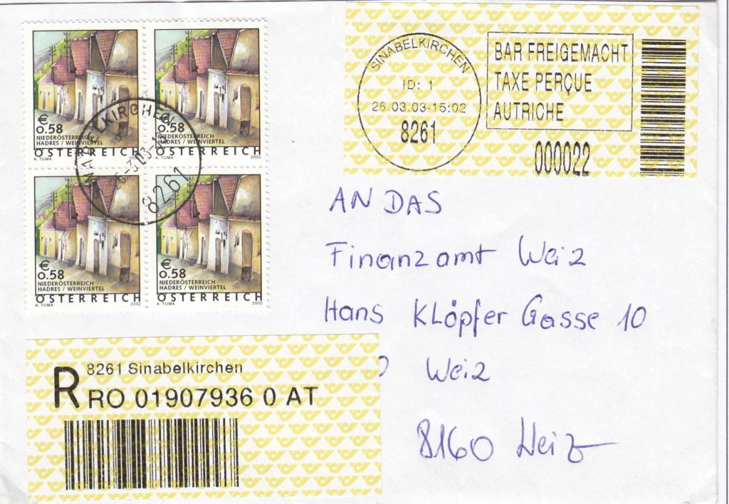 Ferienland Österreich - Dauermarkenserie Img_0034