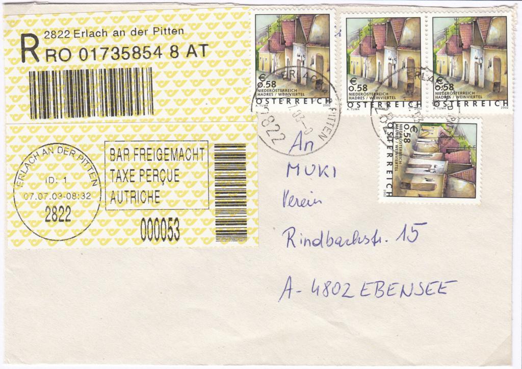 Ferienland Österreich - Dauermarkenserie Img_0035