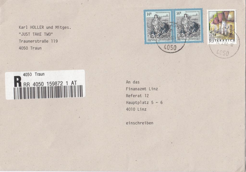 Ferienland Österreich - Dauermarkenserie Img_0036