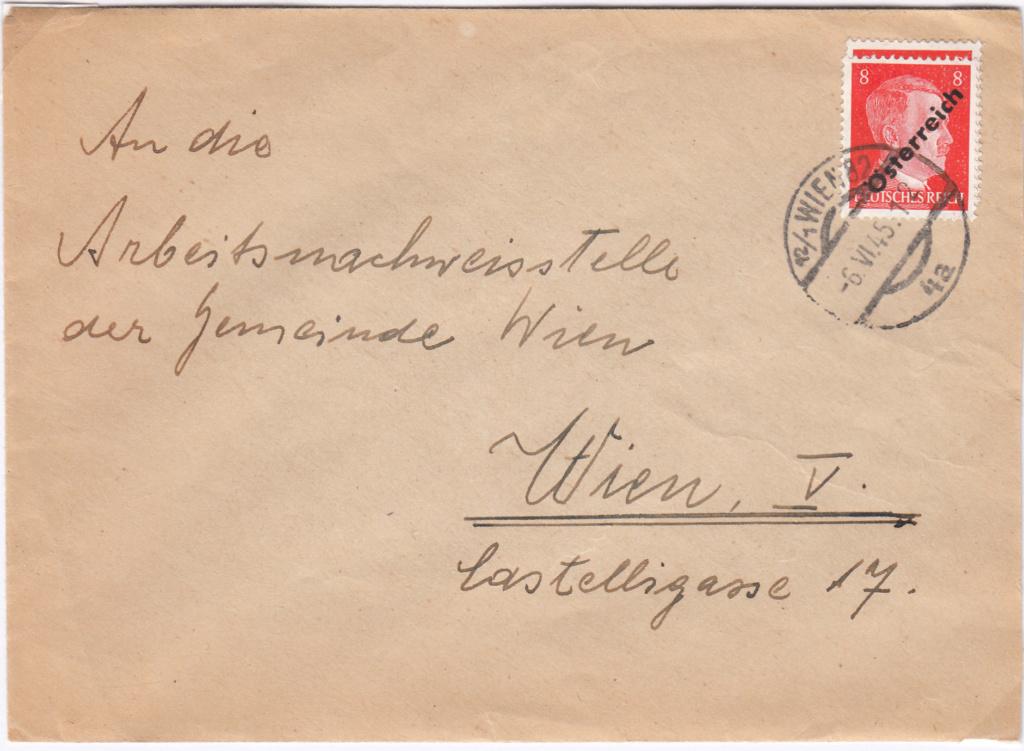 I. Wiener Aushilfsausgabe, erste Ausgabe - Seite 2 Img_0044