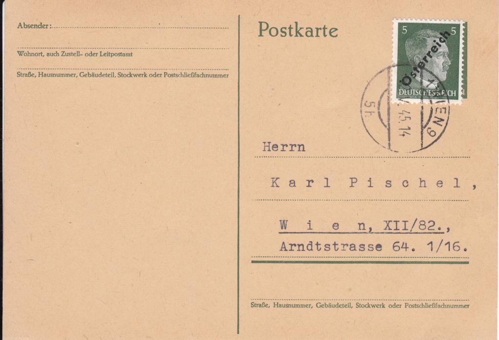 I. Wiener Aushilfsausgabe, erste Ausgabe - Seite 2 Img_0048