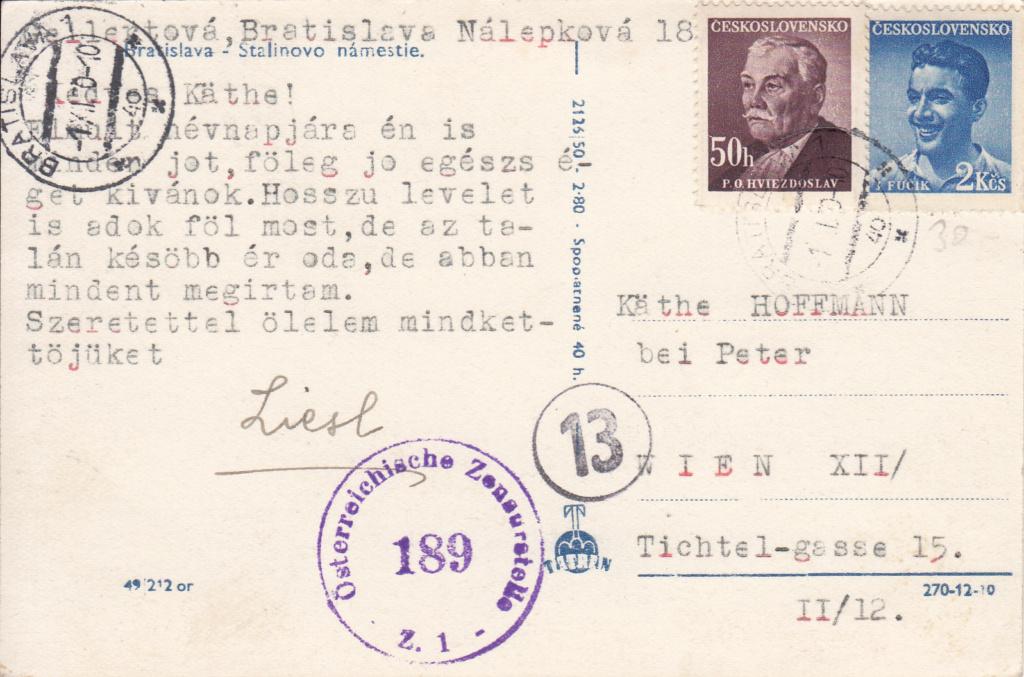 Zensurnebenstempel Österreich nach 1945 Img_0050