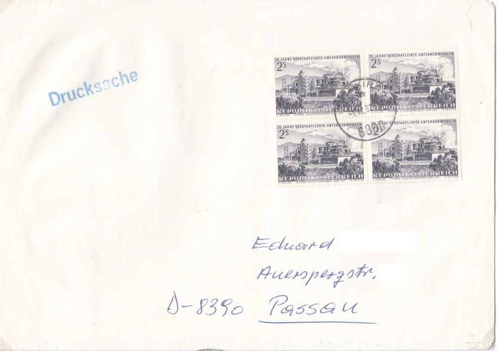 Sammlung Bedarfsbriefe Österreich ab 1945 - Seite 16 Img_0101