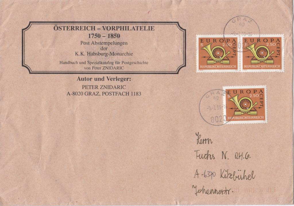 Sammlung Bedarfsbriefe Österreich ab 1945 - Seite 16 Img_0104