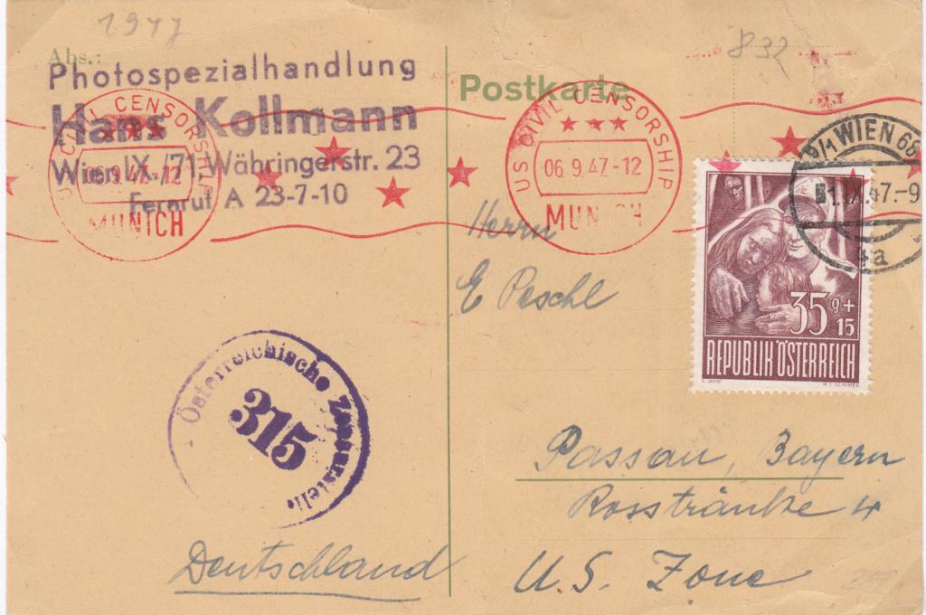 Sammlung Bedarfsbriefe Österreich ab 1945 - Seite 17 Img_0108