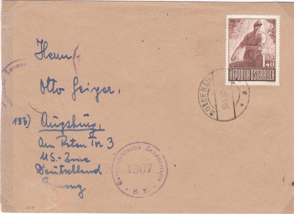 Sammlung Bedarfsbriefe Österreich ab 1945 - Seite 17 Img_0111