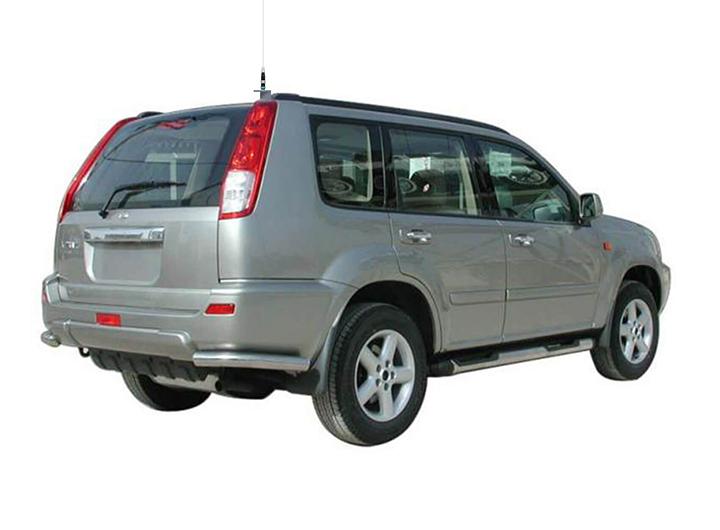 antenna - Nissan X trail antenna mount ideas please Aaaaan13