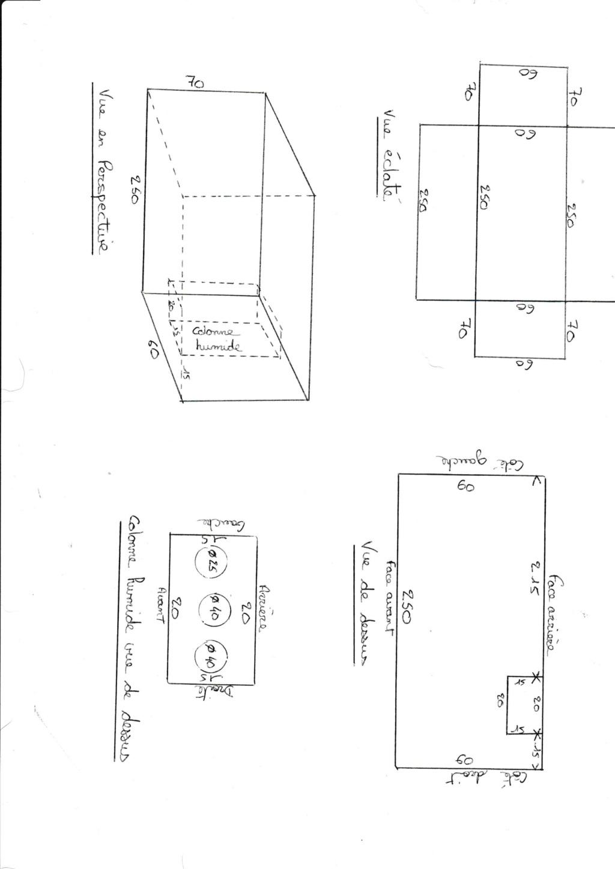 Aspiration basse colonne humide 20210212