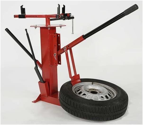 Comparo sur les pneus 512dcn10