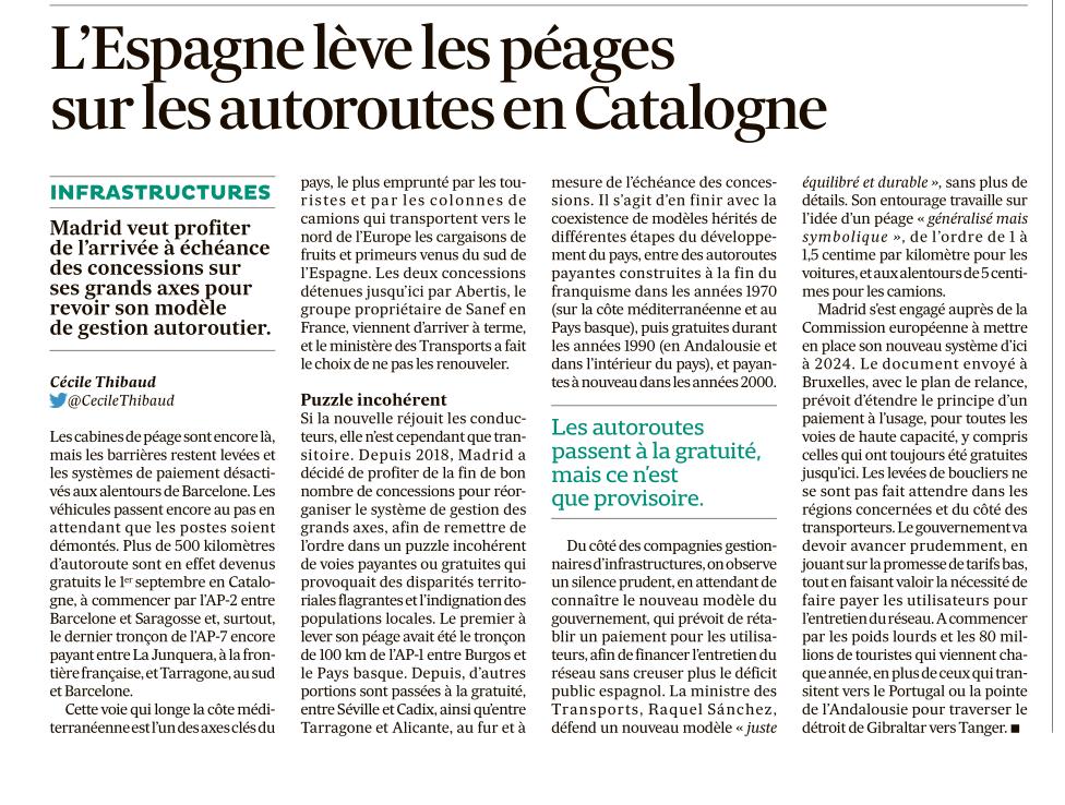 [ESPAGNE] PEAGES GRATUITS EN 2021 - Page 2 Les_zo11