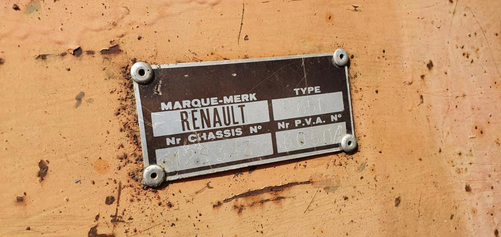 Avis achat Renault 651-2 (épisode 2) 20210810