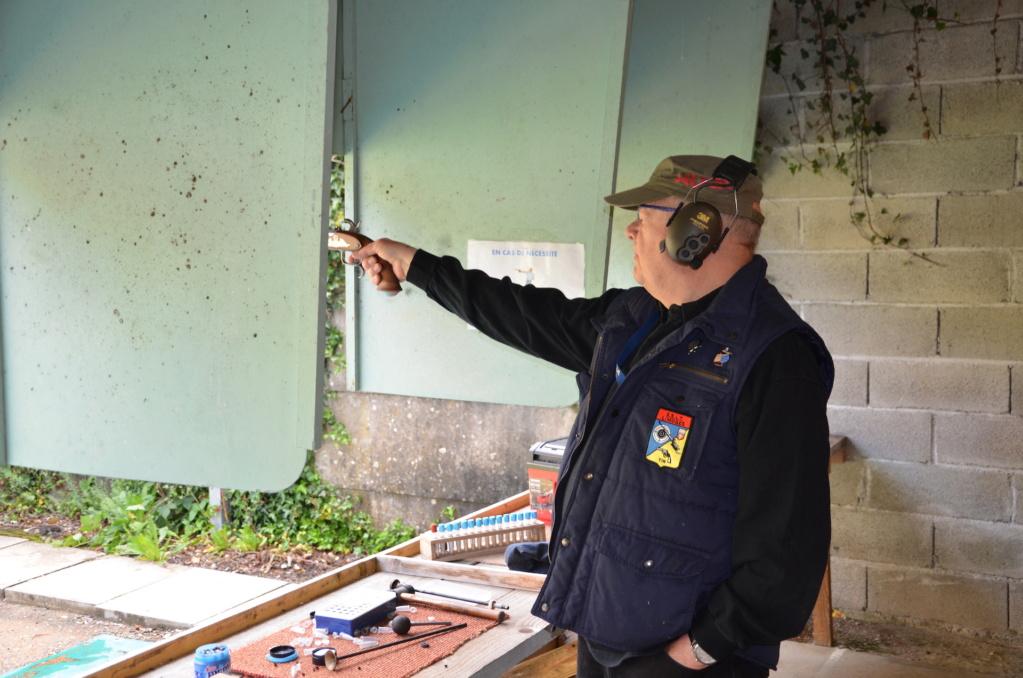 La convivialité de l'arme ancienne Dsc_1410