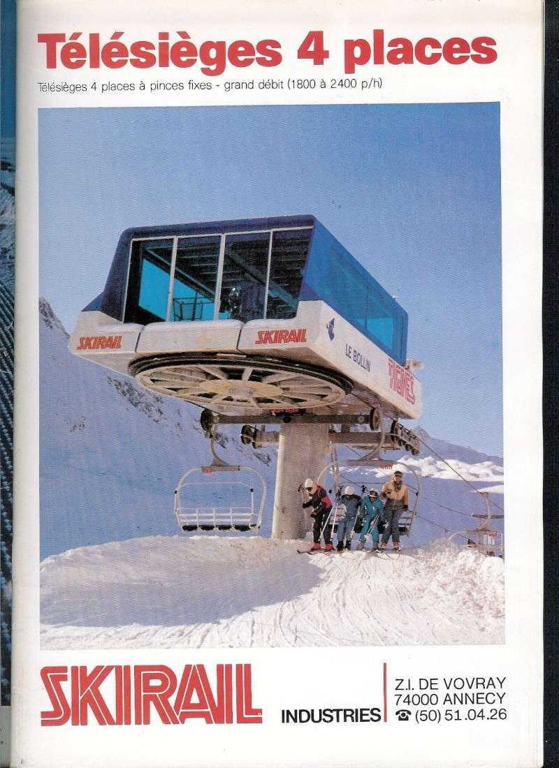 [Tignes] Photos d'archives des remontées mécaniques - Page 4 Le_bol10