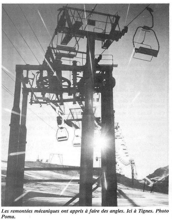 [Tignes] Photos d'archives des remontées mécaniques - Page 4 Telesi10