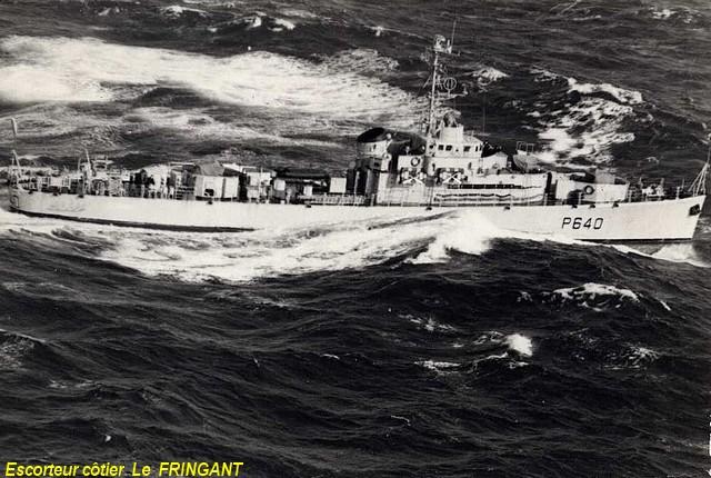LE FRINGANT (EC) A3610