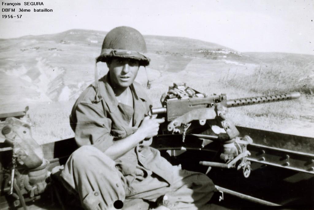[Fusiliers Marins] DBFM 3EME BATAILLON - Page 3 Segura12