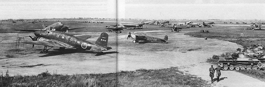 Mandchourie 1945 0303e10