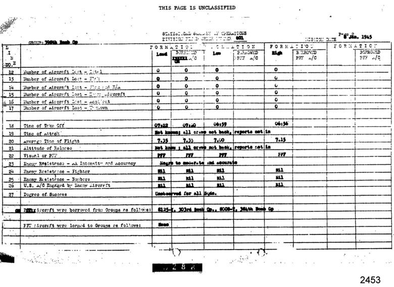 Recherche d'info sur le B-17G The Tarheel Lemon - Page 5 245310