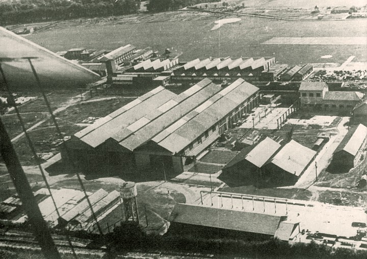 Les avions de la socièté Junkers - Page 2 Brague10