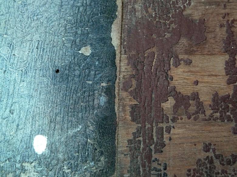 recherche d'informations sur une hélice en bois Dd43-p10