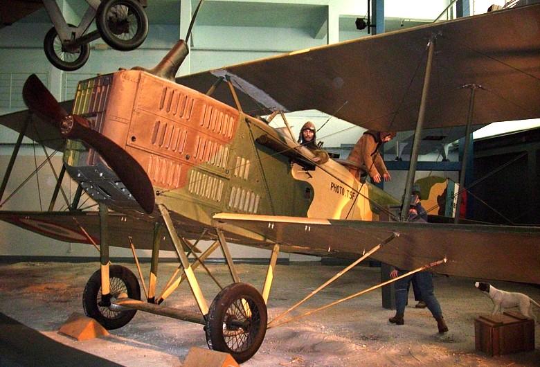 aviation militaire indochine 1920 Dsci0010
