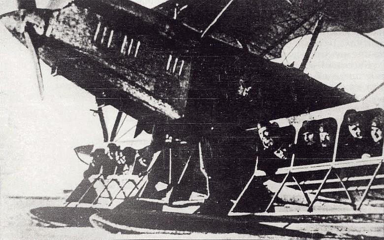 Quelques prototypes soviétiques méconnus ... G-6110