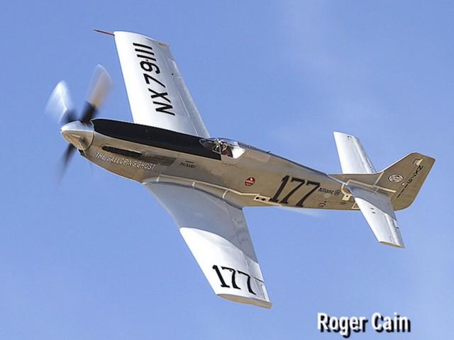 Un P-51 s'écrase sur les tribunes à Reno Gallop10