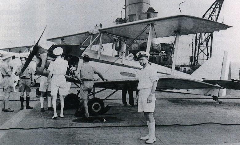 pilotes de vichy abattus Hsfana10