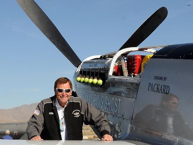 Un P-51 s'écrase sur les tribunes à Reno Jimmyl10