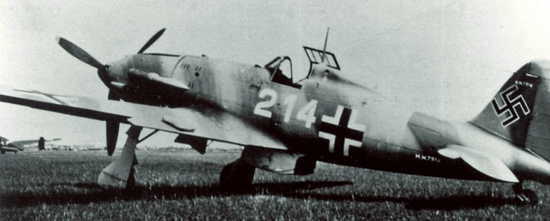 MC 202 German Luftwaffe Macchi10