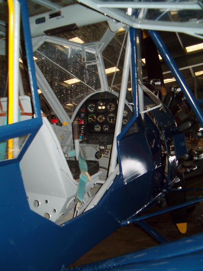 Quizz - Cockpits Ms50510