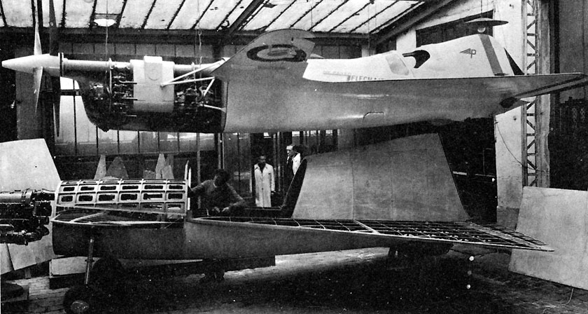 Messerschmitt Me 262 - Page 2 Payen111