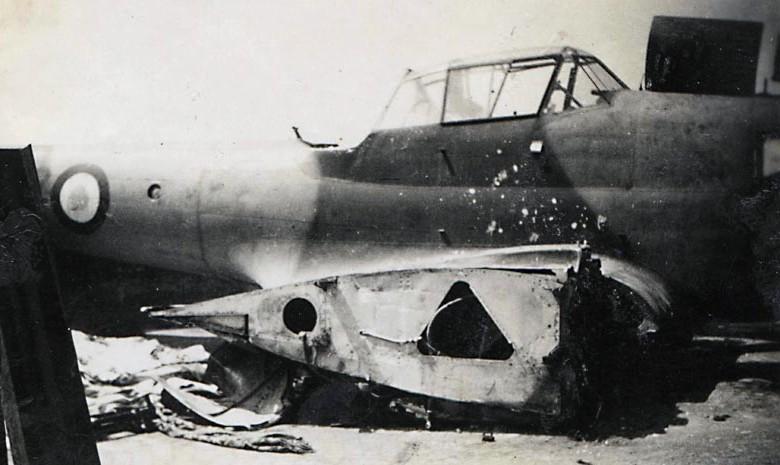 cherche info sur pilote J. Tailhade + identification avions Potez611