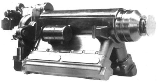 Architecture moteur Proto-10