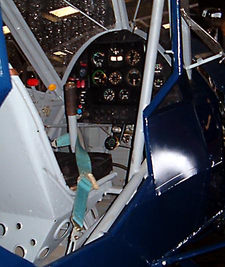 Quizz - Cockpits Quizz115