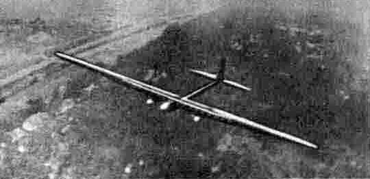Quelques prototypes soviétiques méconnus ... Quizzg10