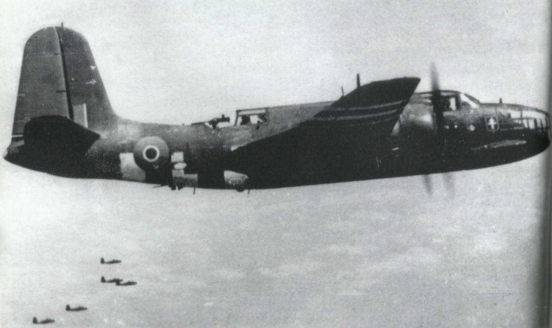 Boston Mk.III FAFL Juin 1944 - Groupe Lorraine - Kameleon Scan0116