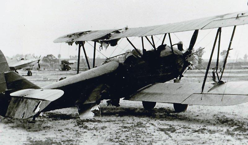 Polikarpov U-2 U2-lia10
