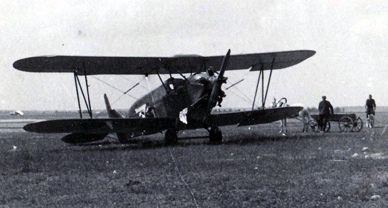 Polikarpov U-2 U2-san10