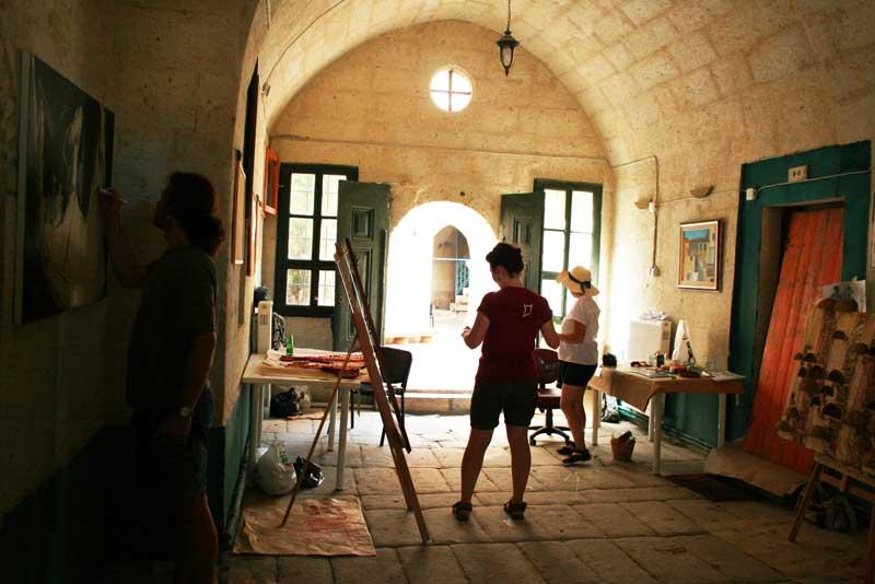 Uluslararasi Fabrikartgrup Çağdaş Sanatlar Festivali 2008 Fabrik12
