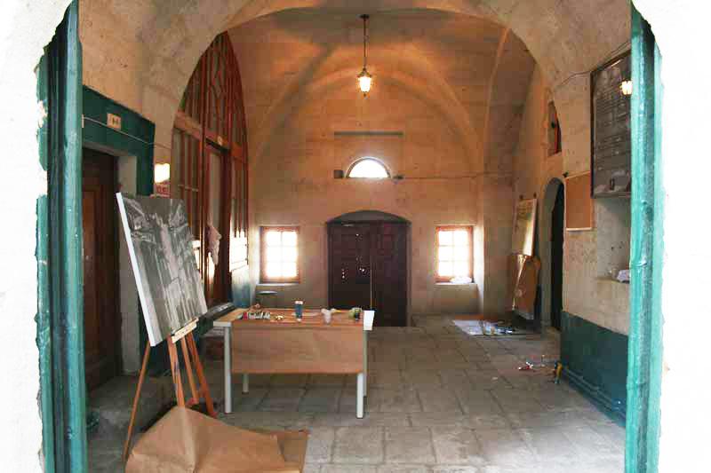 Uluslararasi Fabrikartgrup Çağdaş Sanatlar Festivali 2008 Img_5112