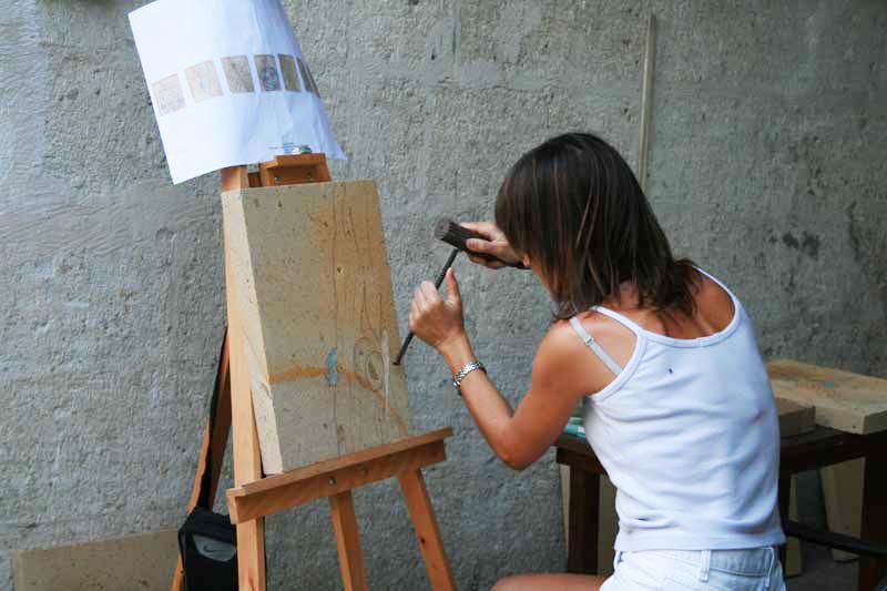 Uluslararasi Fabrikartgrup Çağdaş Sanatlar Festivali 2008 Img_5113
