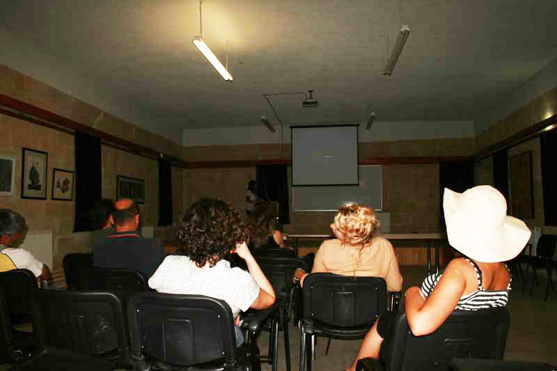 Uluslararasi Fabrikartgrup Çağdaş Sanatlar Festivali 2008 Img_5210