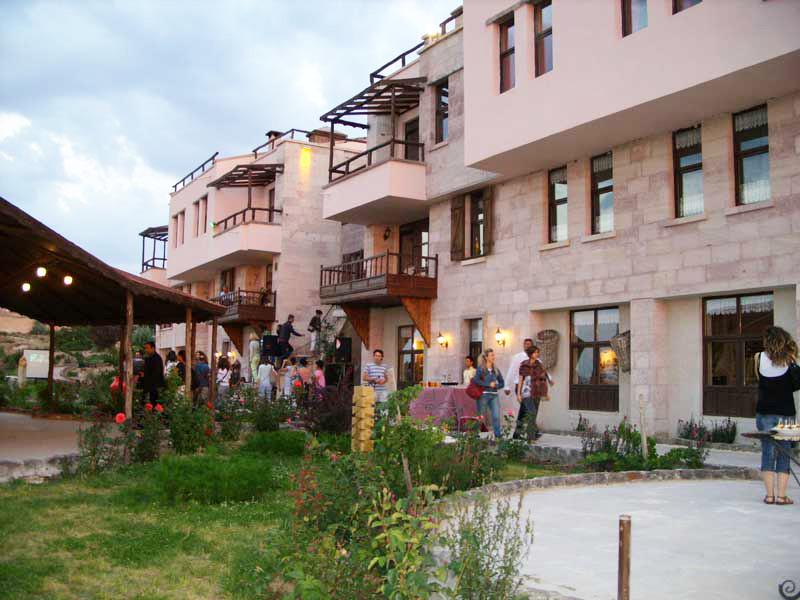Uluslararasi Fabrikartgrup Çağdaş Sanatlar Festivali 2008 Ss851910