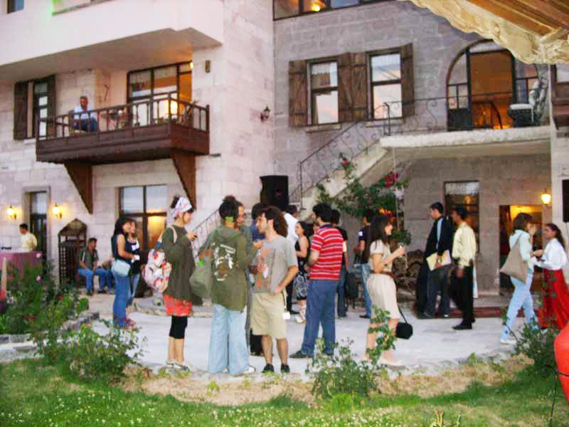 Uluslararasi Fabrikartgrup Çağdaş Sanatlar Festivali 2008 Ss851912