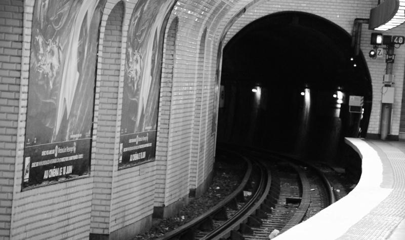 allez on prend le métro!!!! Metro10