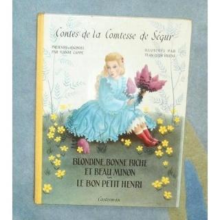 Contes (Perrault et autres) 18397510