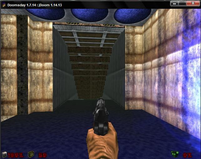 Construction de niveau Doom et Doom 2 - Page 4 Broken10