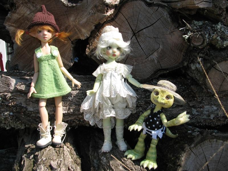 Sage & Cinny sur un vrai arbre P11 - Page 6 00124